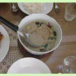 タイ料理講習会