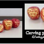 サンキューりんごお教室ではやっています。