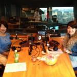 FM横浜のブログにご紹介いただきました!