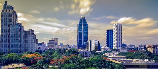 カービングの発祥タイ国バンコク