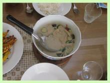 カービング☆☆ 生活に彩りを-タイ料理